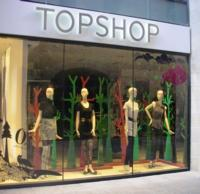 Topshop Opens a Flagship in South Africa