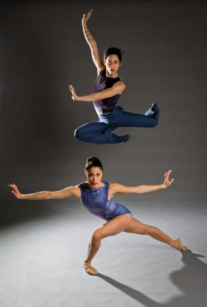 BWW Interviews: Jeffrey and Lia Cirio from the Boston Ballet