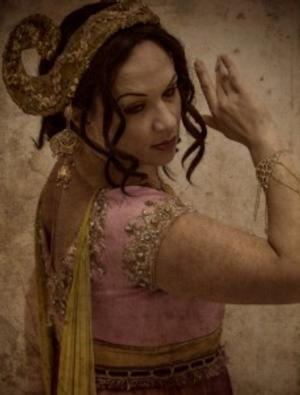 BWW Reviews: MATA HARI, St James Theatre Studio, June 17 2014