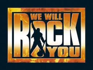 BWW Reviews: Energetic and Fun Production of WE WILL ROCK YOU Plays the Fox Theatre