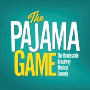 Xavier, Riding Confirmed For West End Transfer Of THE PAJAMA GAME, May 2014!