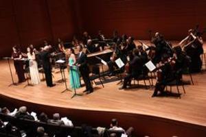 Virginia Arts Festival to Present ACTEON, 4/15