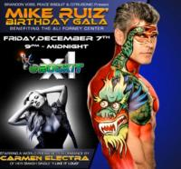 Carmen Electra Performs Debut Single at XL Nightclub Tonight