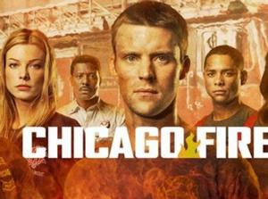 NBC's CHICAGO FIRE Matches January Ratings High