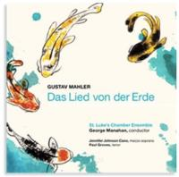 St. Luke's Collection to Release DAS LIED VON DER ERDE
