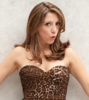 Christina Bianco to Bring DIVA MOMENTS to Feinstein's at the Nikko, 6/19-20