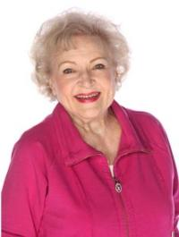 Betty White Earns 3rd Consecutive SAG Award for HOT IN CLEVELAND
