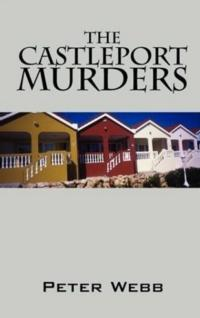 Author P. Confrey Webb Releases Autobiography and Series of Whodunits