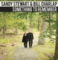 Sandy Stewart and Bill Charlap's SOMETHING TO REMEMBER Album to be Released Tomorrow