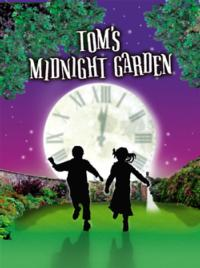 Birmingham Stage Company Presents TOM'S MIDNIGHT GARDEN at Bloomsbury Theatre, Dec 12-Jan 19