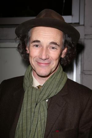 Tony Winner Mark Rylance Joins Cast of Disney's THROUGH THE LOOKING GLASS