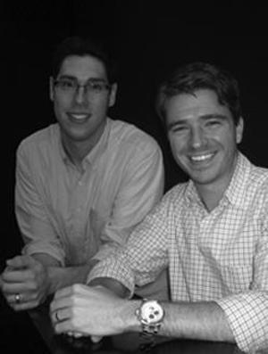 Meet the Composers of MURDEROUS MUSICAL MONDAYS- Spotlight on Joshua Salzman & Ryan Cunningham