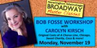 Newington-Mainstage-to-Host-Fosse-Master-Class-with-Broadways-Carolyn-Kirsch-1119-20010101