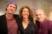 Chad Smith, Mark Stewart, Tom Colicchio and More Headline Guitar Mash Concert Today, 11/11