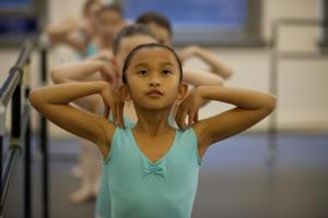 Mason Gross School of the Arts to Host American Ballet Theatre Day 2014, 3/23