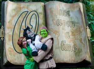 Berkeley Playhouse Presents SHREK: THE MUSICAL, Now thru 8/3