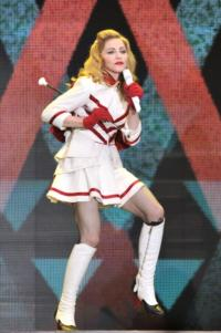 Madonna's MDNA Tour Ranks as Most Profitable of 2012