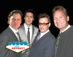 Ryan Stiles, Greg Proops and More Set for WHOSE LIVE ANYWAY at the Moore, 10/11