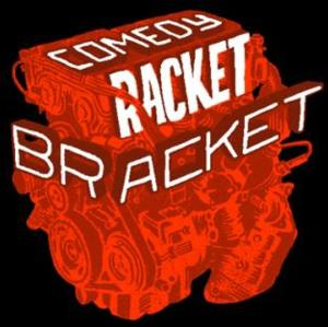Spotify Presents 'Comedy Racket Bracket' For the Month of March