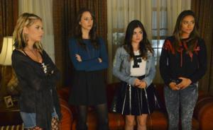 BWW Recap: PRETTY LITTLE LIARS #FAtalFinale Is Here! Who Survived?