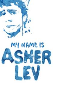 MY NAME IS ASHER LEV Extends Off-Broadway Through May