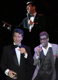 THE RAT PACK is Back at Reagle Music Theatre, 11/11