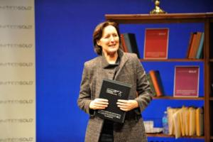 Fiona Shaw to Open Second UNITED SOLO EUROPE; Festival Runs May 27-31