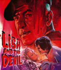 BLACK SUNDAY, LISA & THE DEVIL Coming to Blu-ray/DVD 1/28
