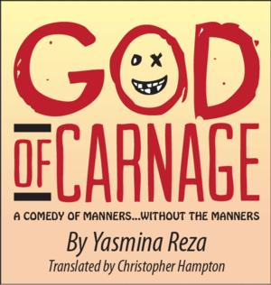 ProArts Presents GOD OF CARNAGE, Now thru 5/11