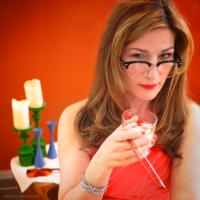 SNL's Ana Gasteyer to Bring ELEGANT SONGS FROM A HANDSOME WOMAN to The Cabaret at the Columbia Club, 6/6-7
