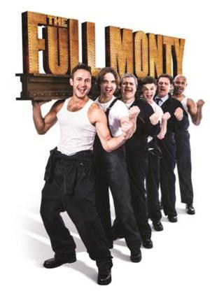 THE FULL MONTY with Gary Lucy, Andrew Dunn & More to Play King's Theatre Glasgow, 23 Sept. - 4 Oct.