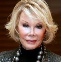 Joan Rivers Featured on Tonight's SAY YES TO THE DRESS on TLC