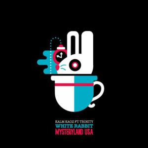 Mysteryland USA Official Theme Song 'White Rabbit' Remixed by M4SONIC