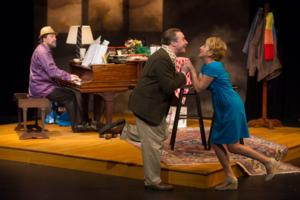 BWW Reviews: Love Abides in The Skylight's I HEAR AMERICAN SINGING