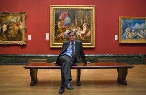 Dr Nicolas Penny Announces Retirement from the National Gallery