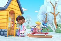 DOC MCSTUFFINS Among Disney Junior's December Programming Highlights