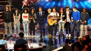BWW Recaps: IDOL Delivers All Kinds of Crazy on Elimination Night