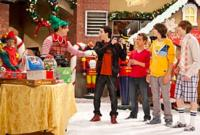 KICKIN IT Among Disney XD December Programming Highlights