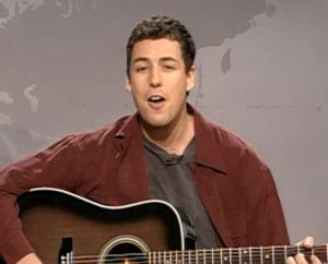 Adam Sandler Reveals Why He Will Never Host SNL