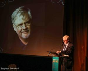 Christopher Durang to Star as Vanya in His Own Play VANYA AND SONIA AND MASHA AND SPIKE