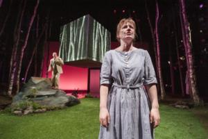 BWW Reviews: WOMAN IN MIND, Birmingham Rep, June 17 2014
