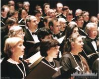 New York Choral Society Performs at 2012 Richard Tucker Music Foundation Gala, 11/11