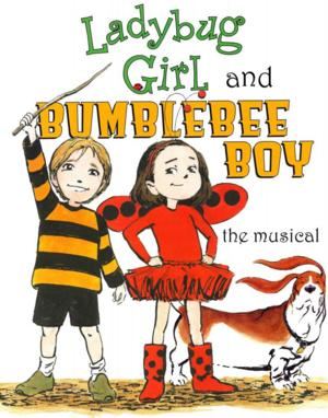 MTC Presents Bay Area Children's Theatre's LADYBUG GIRL AND BUMBLEBEE BOY, Now thru 6/8