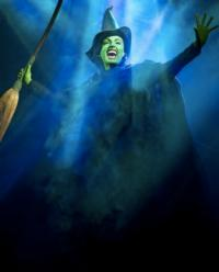 WICKED's Elphaba Costume Inducted into the Smithsonian's National Museum of American History