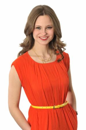 NJTV Launches THE ARTS PROJECT WITH MADDIE ORTON