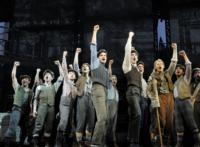Cast of NEWSIES to Perform on ABC's DISNEY PARKS CHRISTMAS PARADE, 12/25