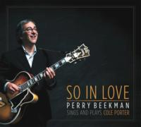 Perry Beekman Celebrates CD Release, 6/9