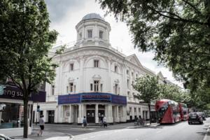 The Print Room Moves To New Home, The Coronet, Notting Hill