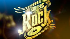 CMT to Premiere New Series RAIDERS OF ROCK, 4/1