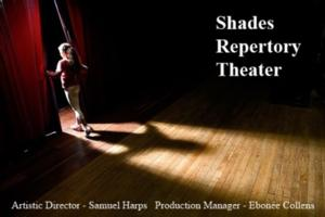 Shades Repertory to Present THE INFORMER, 6/12-14